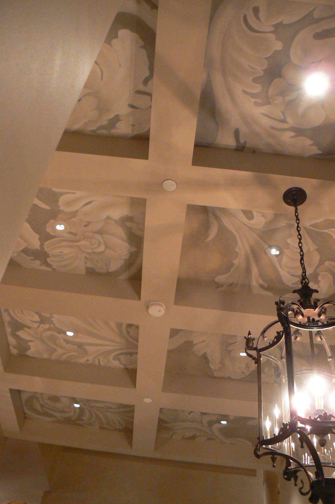 Residental Faux Amp Decorative Ceiling Treatments Boston Ma